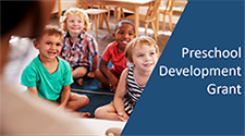 Preschool Development Grant